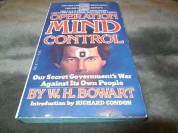 Image for Operation Mind Control