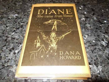 Image for Diane - She Came From Venus