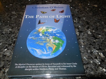 Image for The Path of Light: Volumes 1 & 2: The Discourses of Jesus of Nazareth with His Disciples