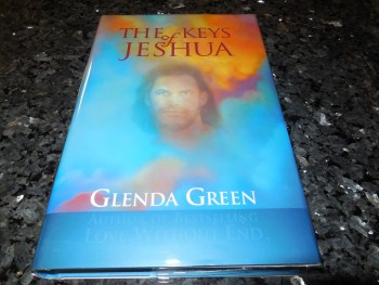 Image for The Keys of Jeshua