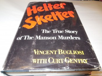 Image for Helter Skelter: The True Story of the Manson Murders