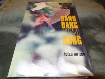 Image for Dang Dang Doko Dang : Bhagwan Shree Rajneesh talks on Zen