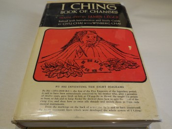 Image for I Ching Book of Changes
