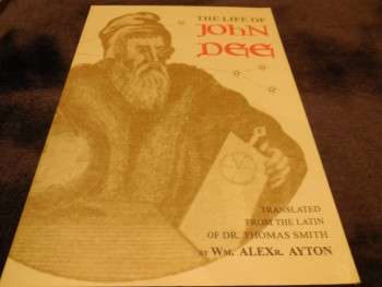Image for The Life of John Dee