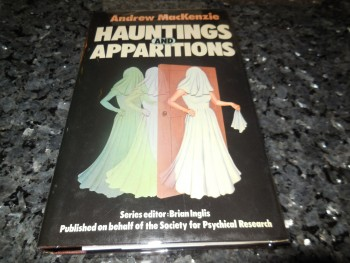 Image for Hauntings and Apparitions