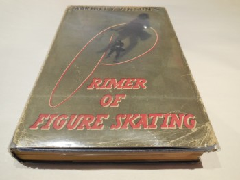 Image for Primer of Figure Skating