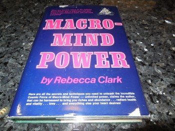 Image for Macro-Mind Power