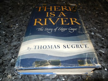 Image for There is a River - The Story of Edgar Cayce