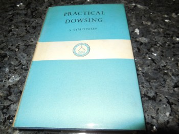 Image for Practical Dowsing - A Symposium