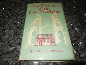 Image for The Drama of the Lost Disciples
