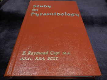 Image for Study in Pyramidology
