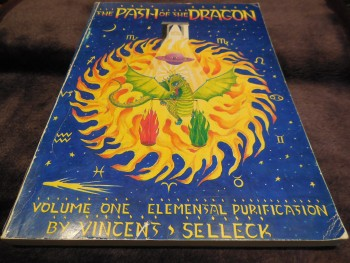 Image for The Path of the Dragon - Volume One: Elemental Purification