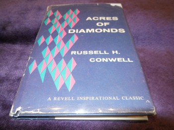 Image for Acres of  Diamonds (Revell Inspirational Classic)