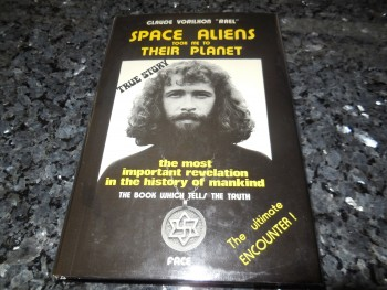 Image for Space Aliens Took Me To Their Planet