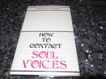 Image for How to Contact Soul Voices