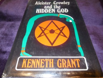 Image for Aleister Crowley and the Hidden God