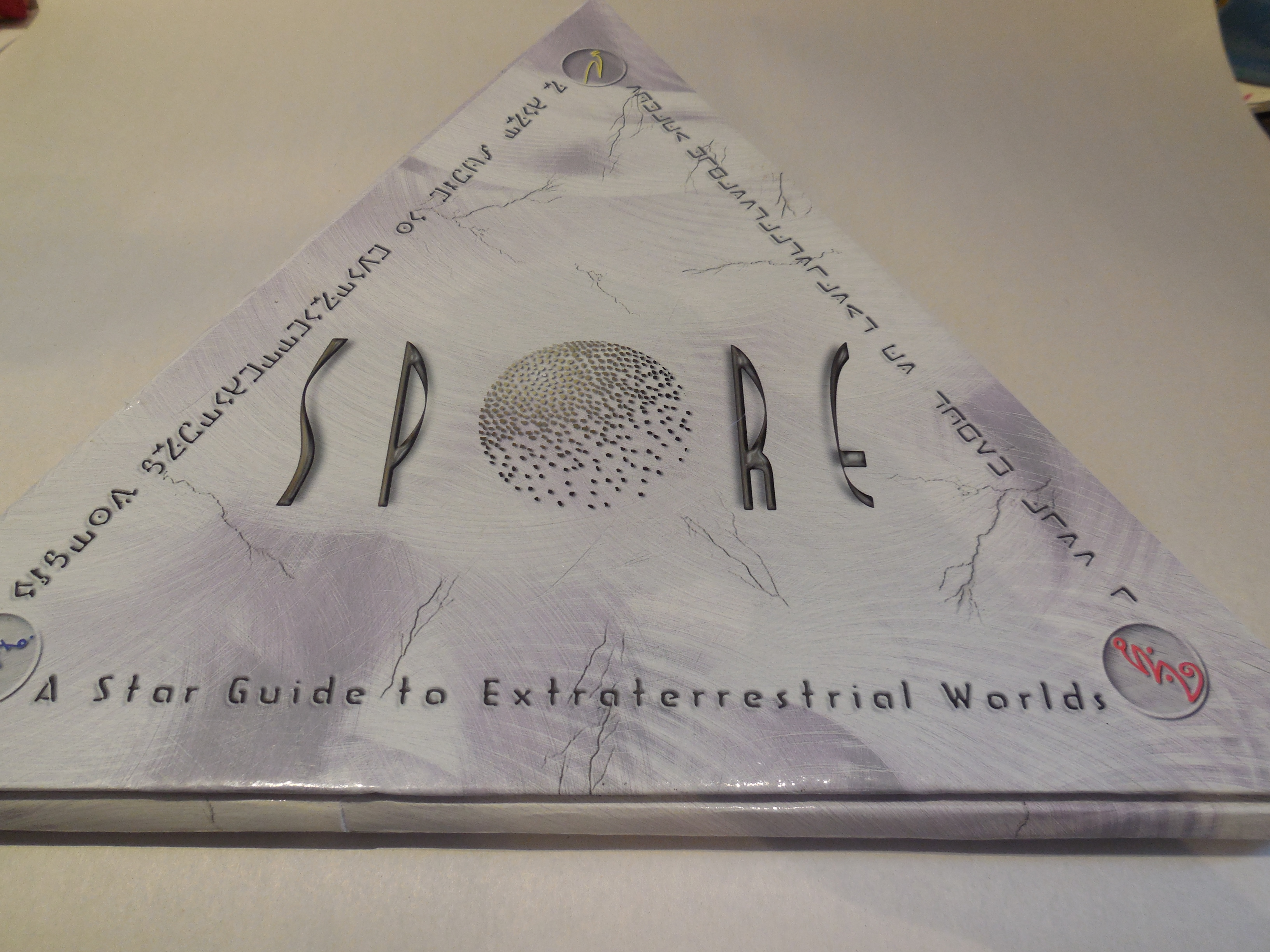 Image for Spore: A Star Guide to Extraterrestrial Worlds