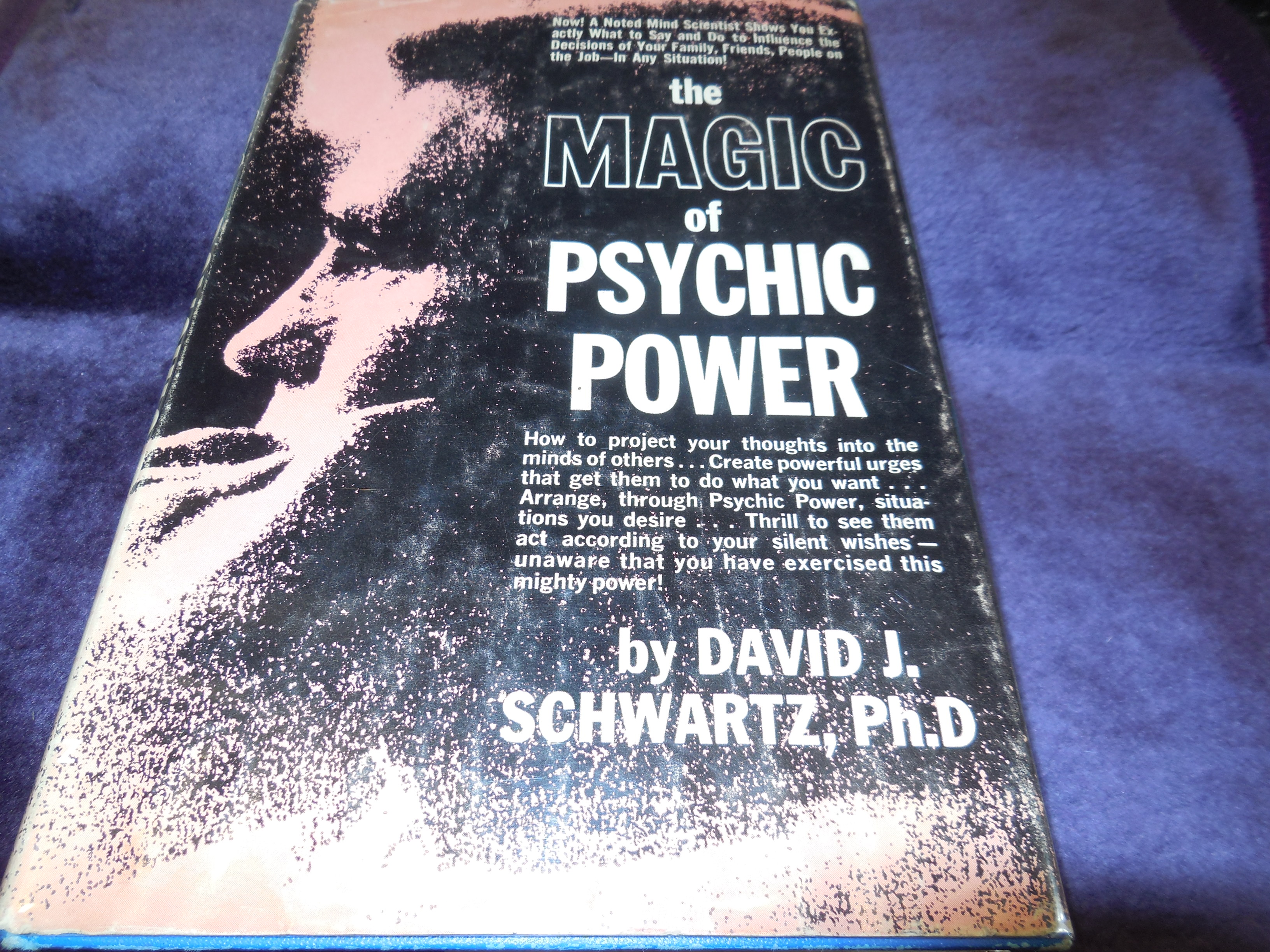 Image for The Magic of Psychic Power