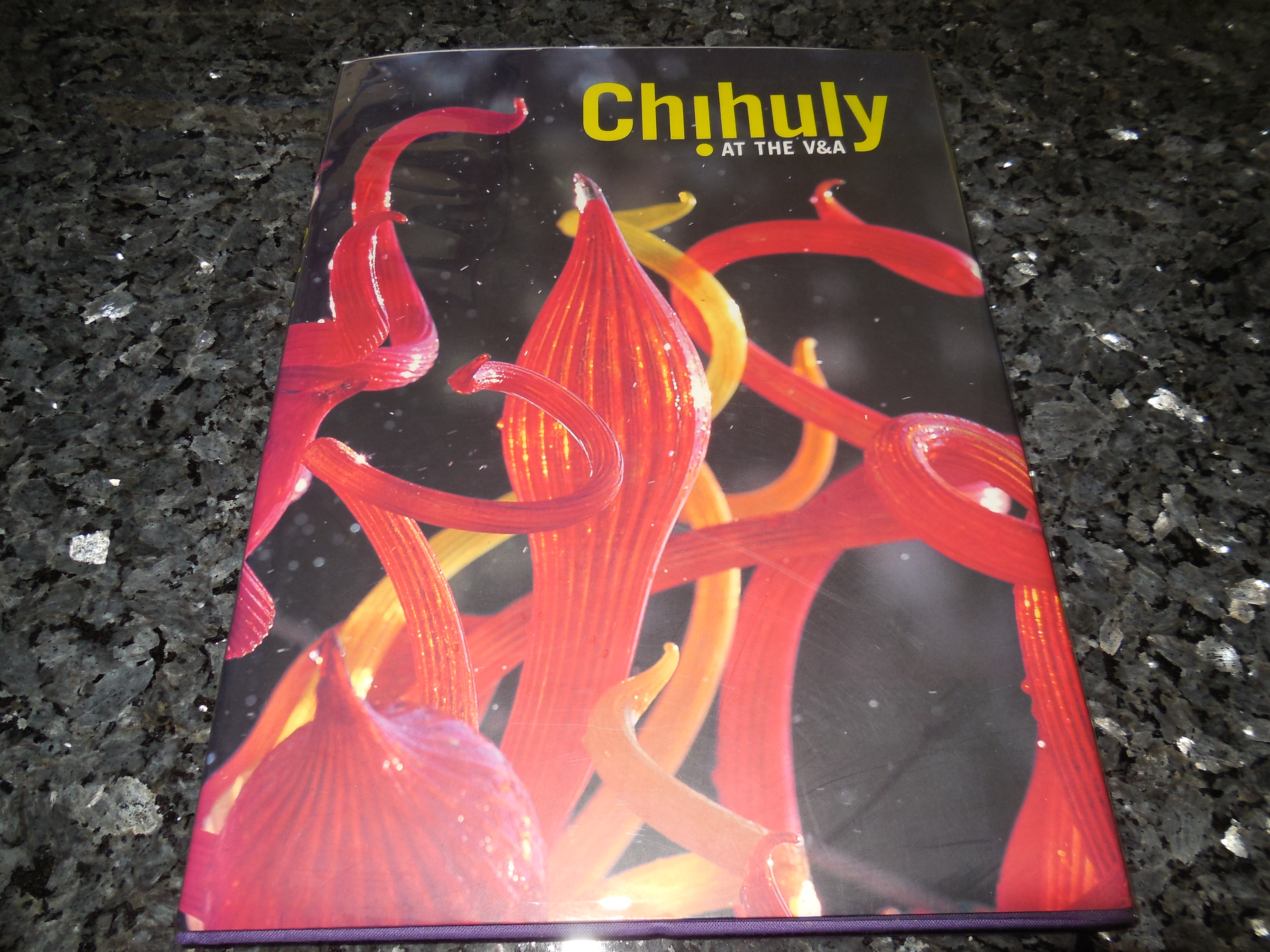 Image for Chihuly at the V&A