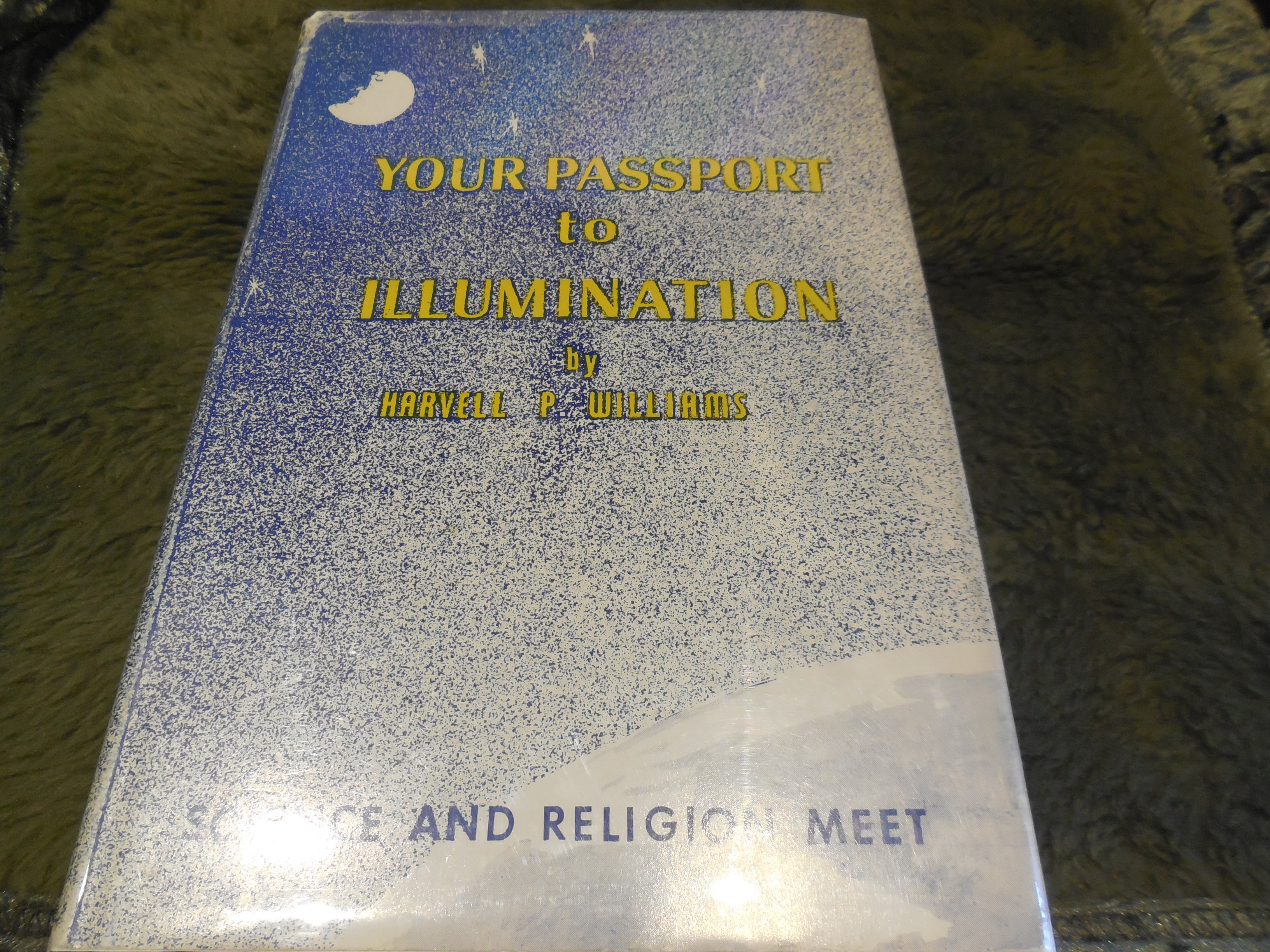 Image for Your Passport to Illumination