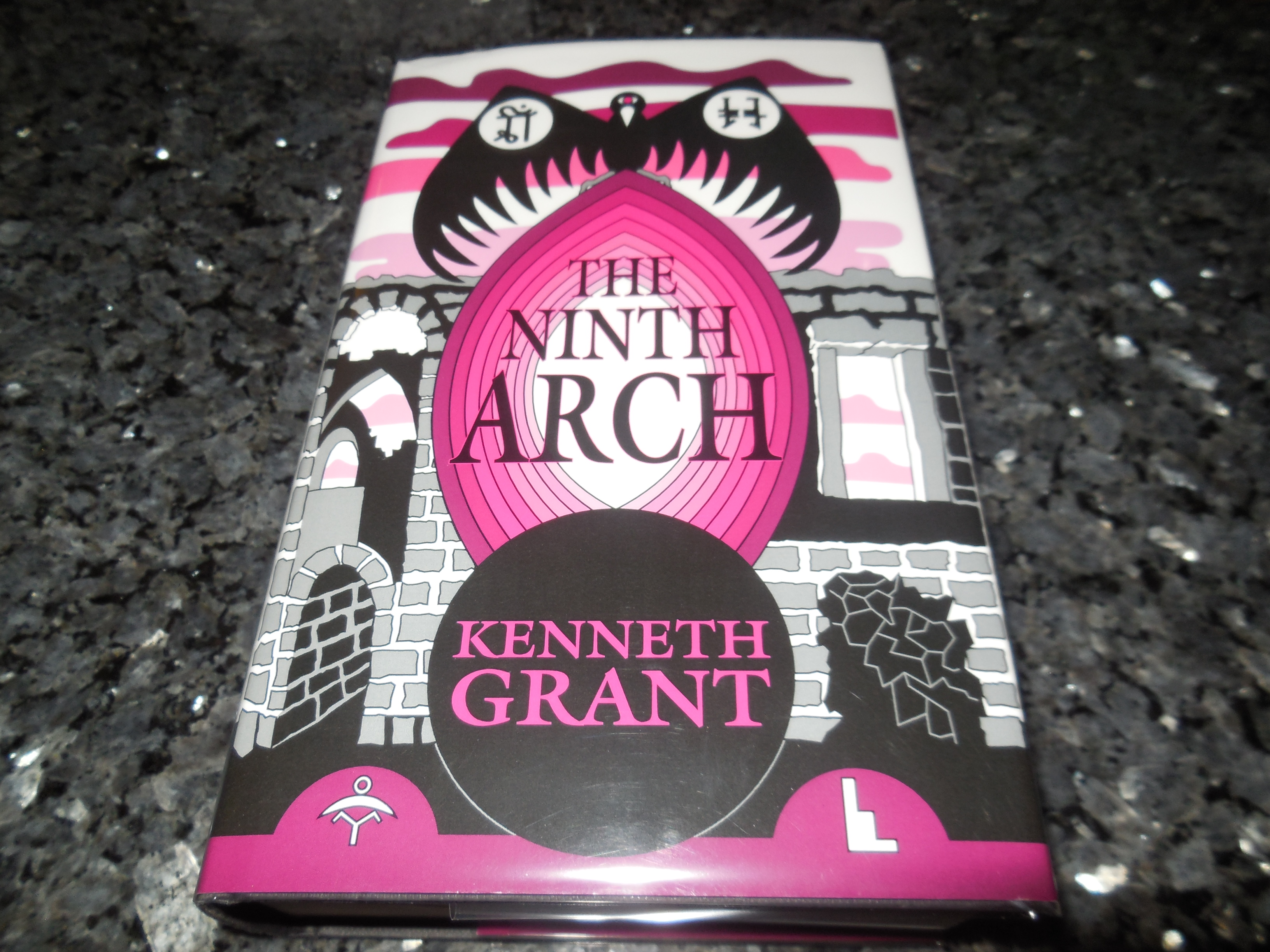 Image for The Ninth Arch