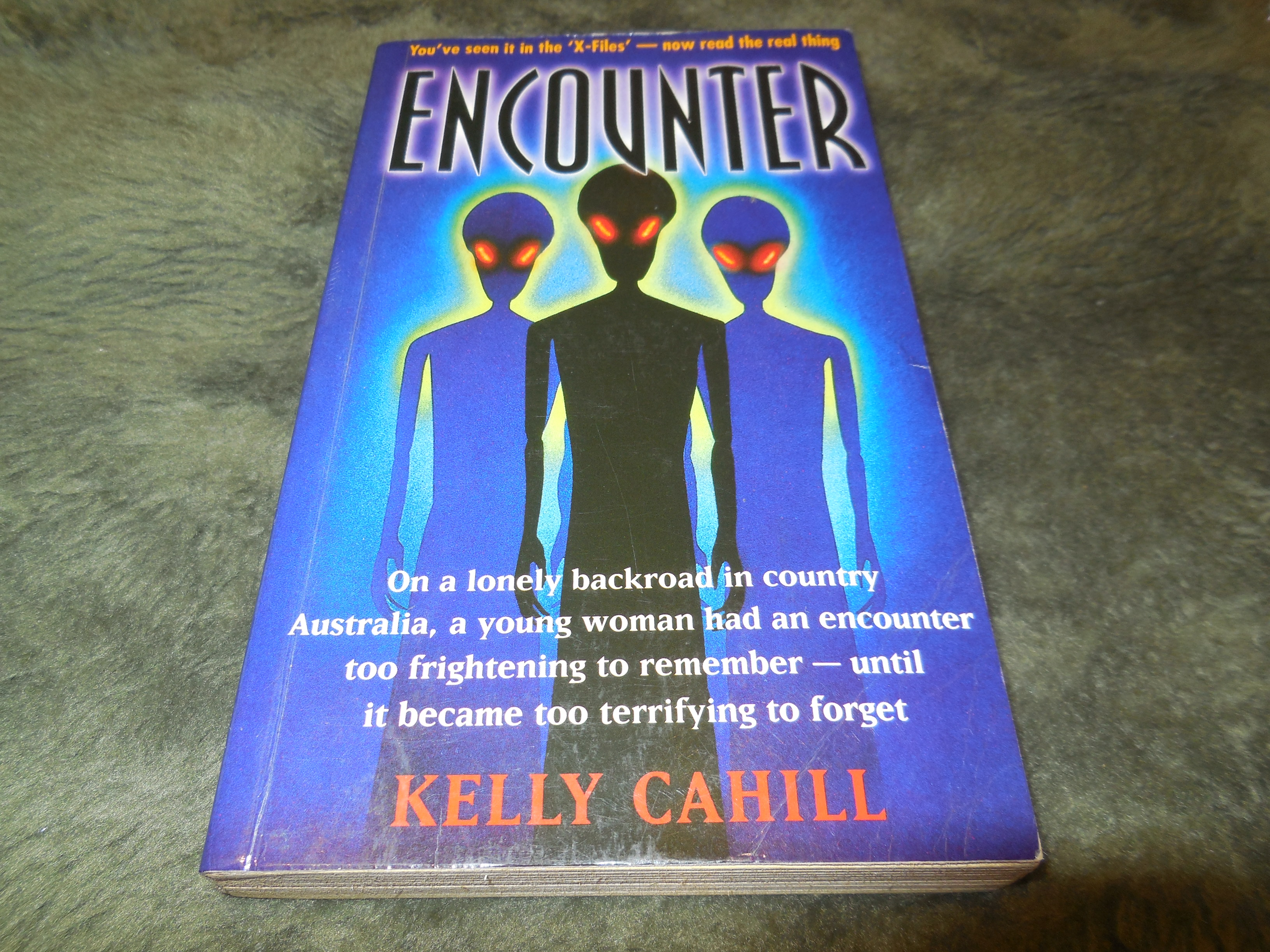 Image for Encounter