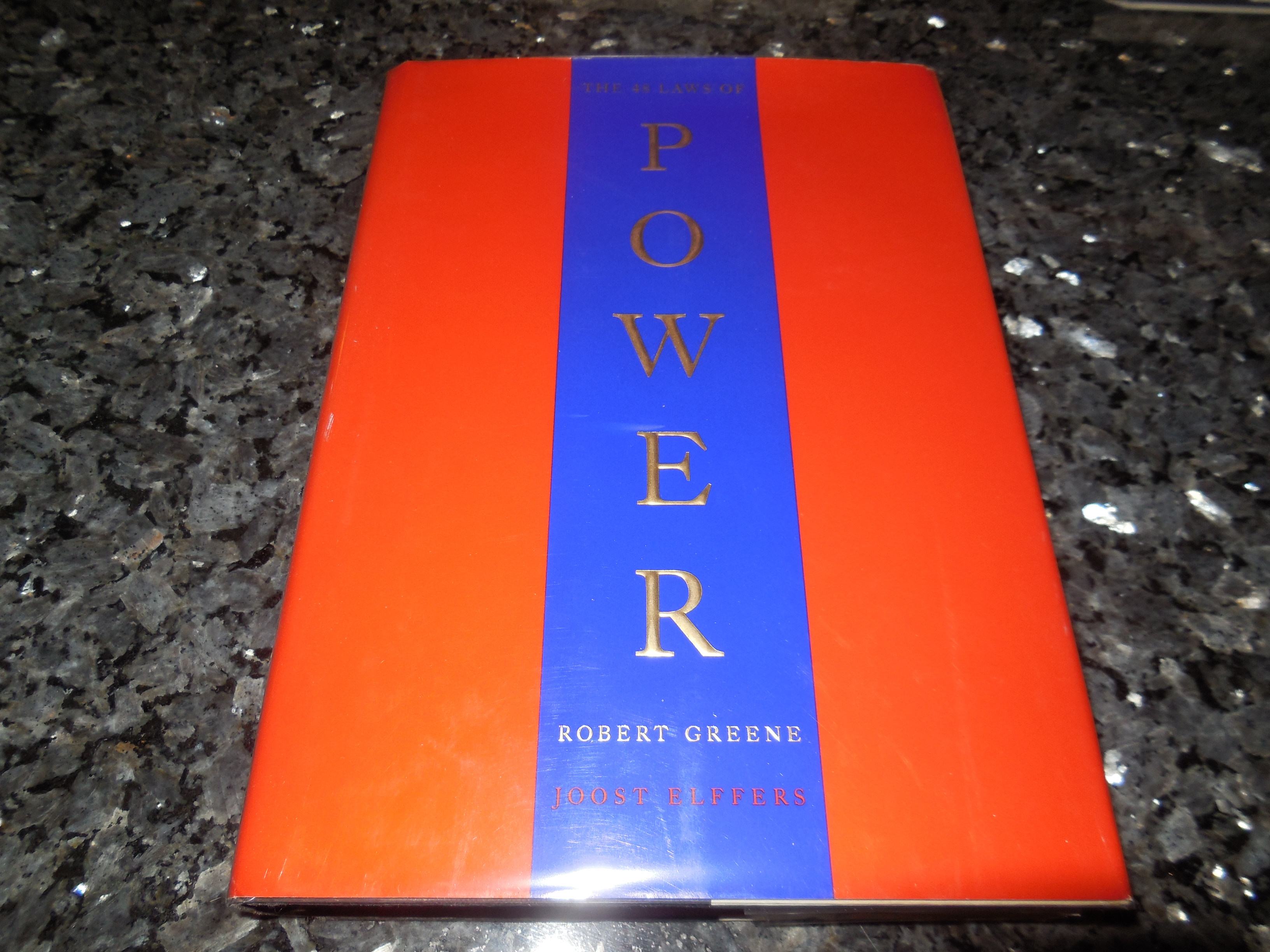 Image for 48 Laws of Power
