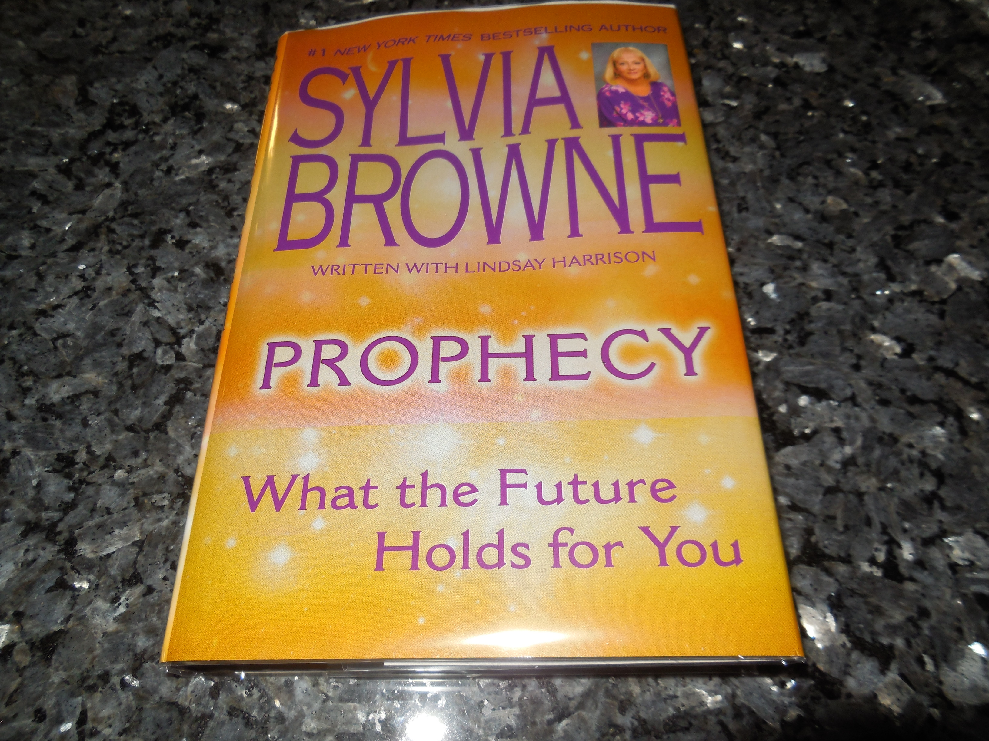 Image for Prophecy: What the Future Holds for You