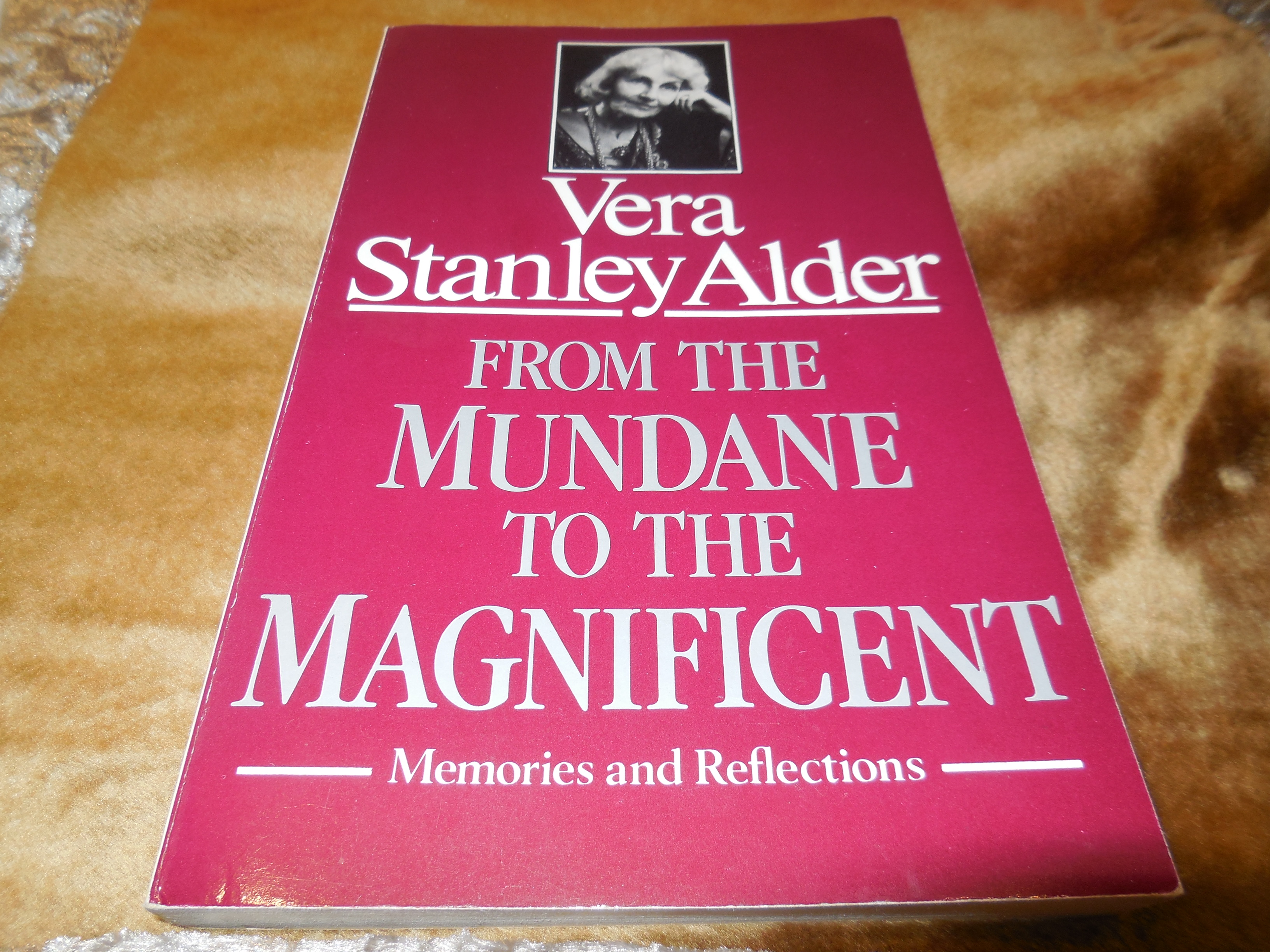 Image for From the Mundane to the Magnificent