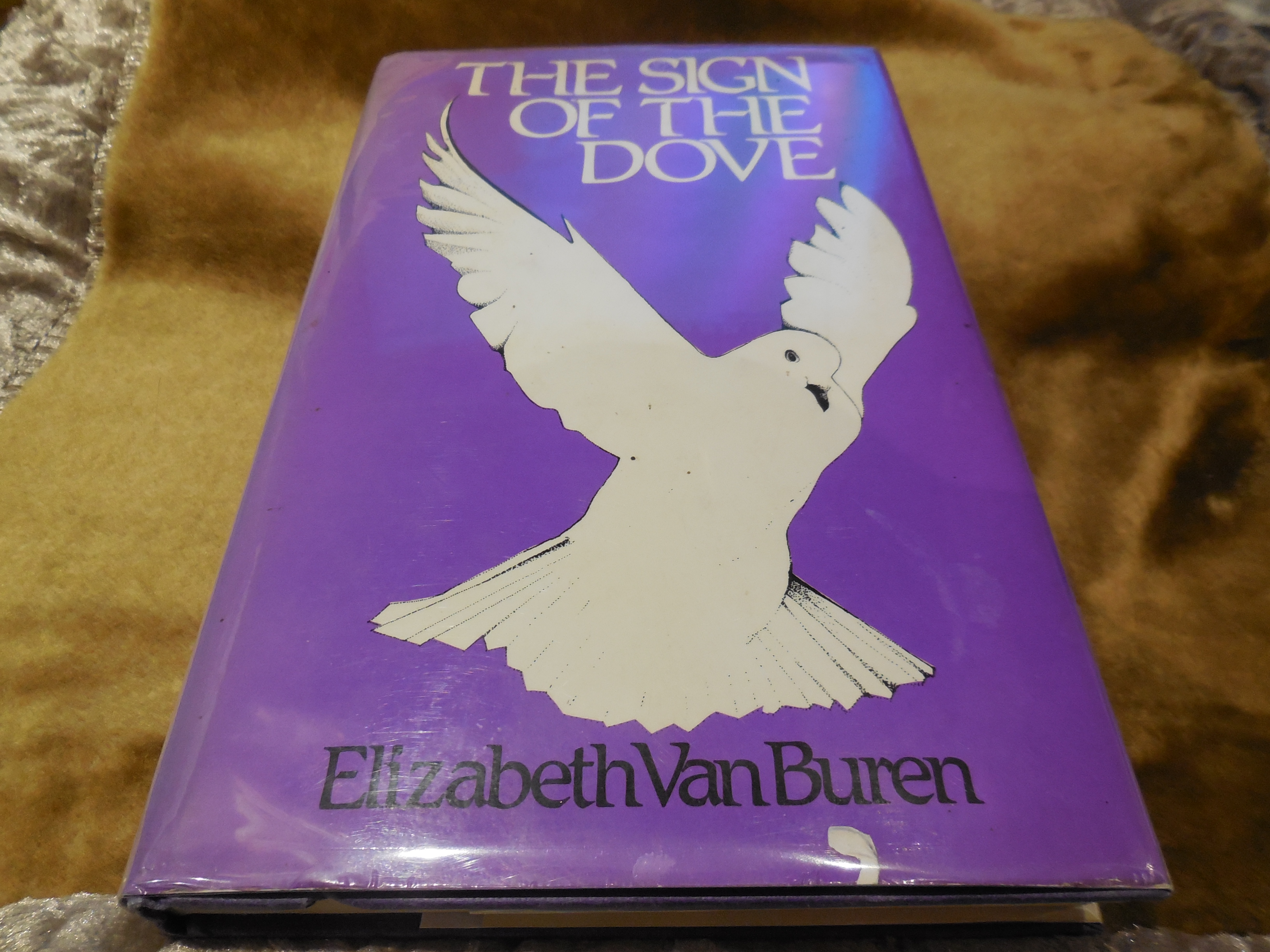 Image for The Sign of the Dove