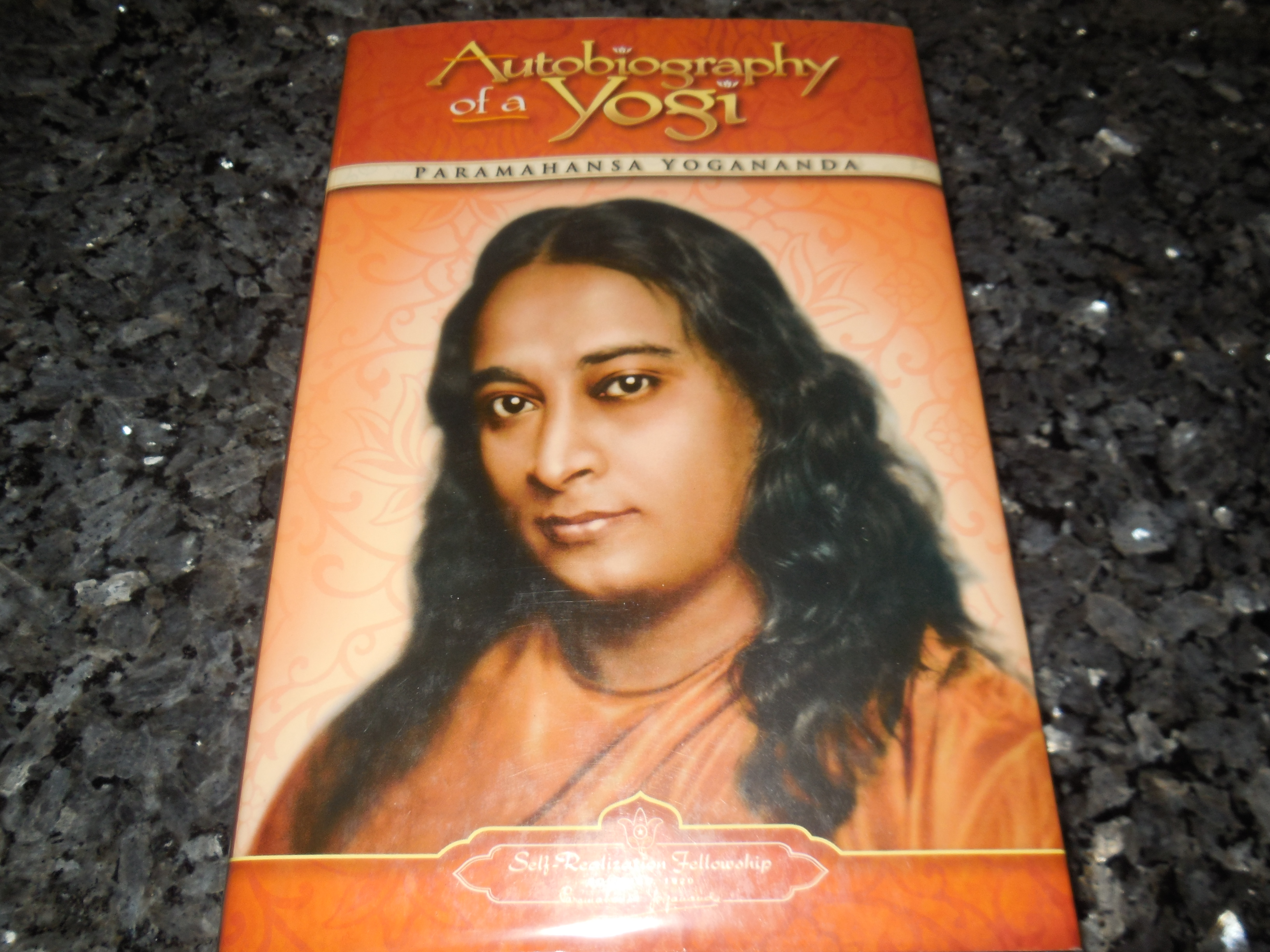 Image for Autobiography of a Yogi (Self-Realization Fellowship)