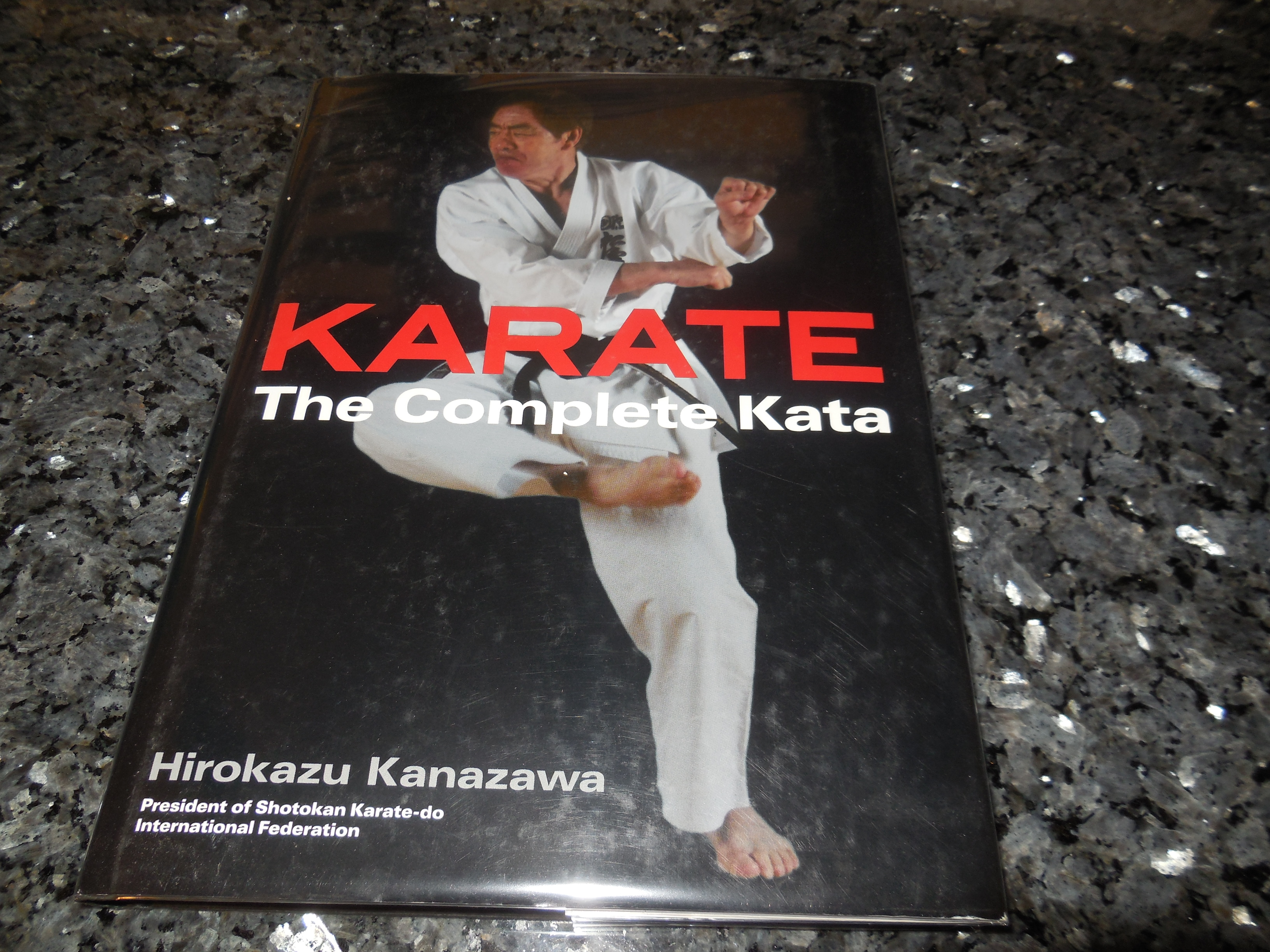 Image for Karate: The Complete Kata