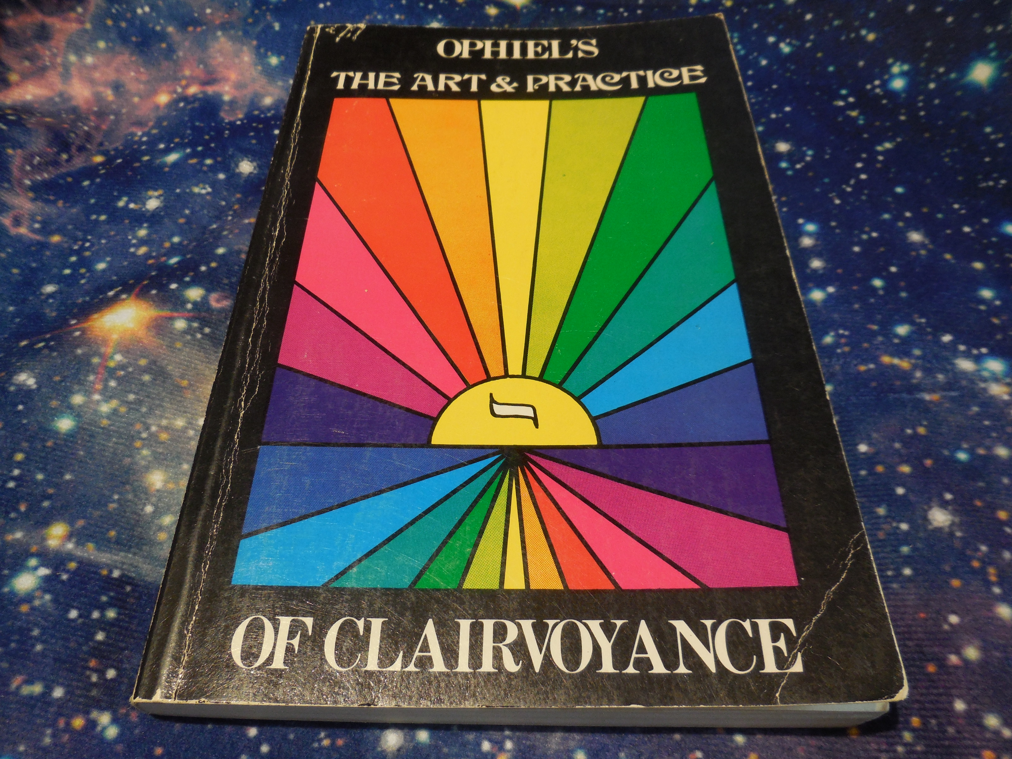 Image for The Art and Practice of Clairvoyance