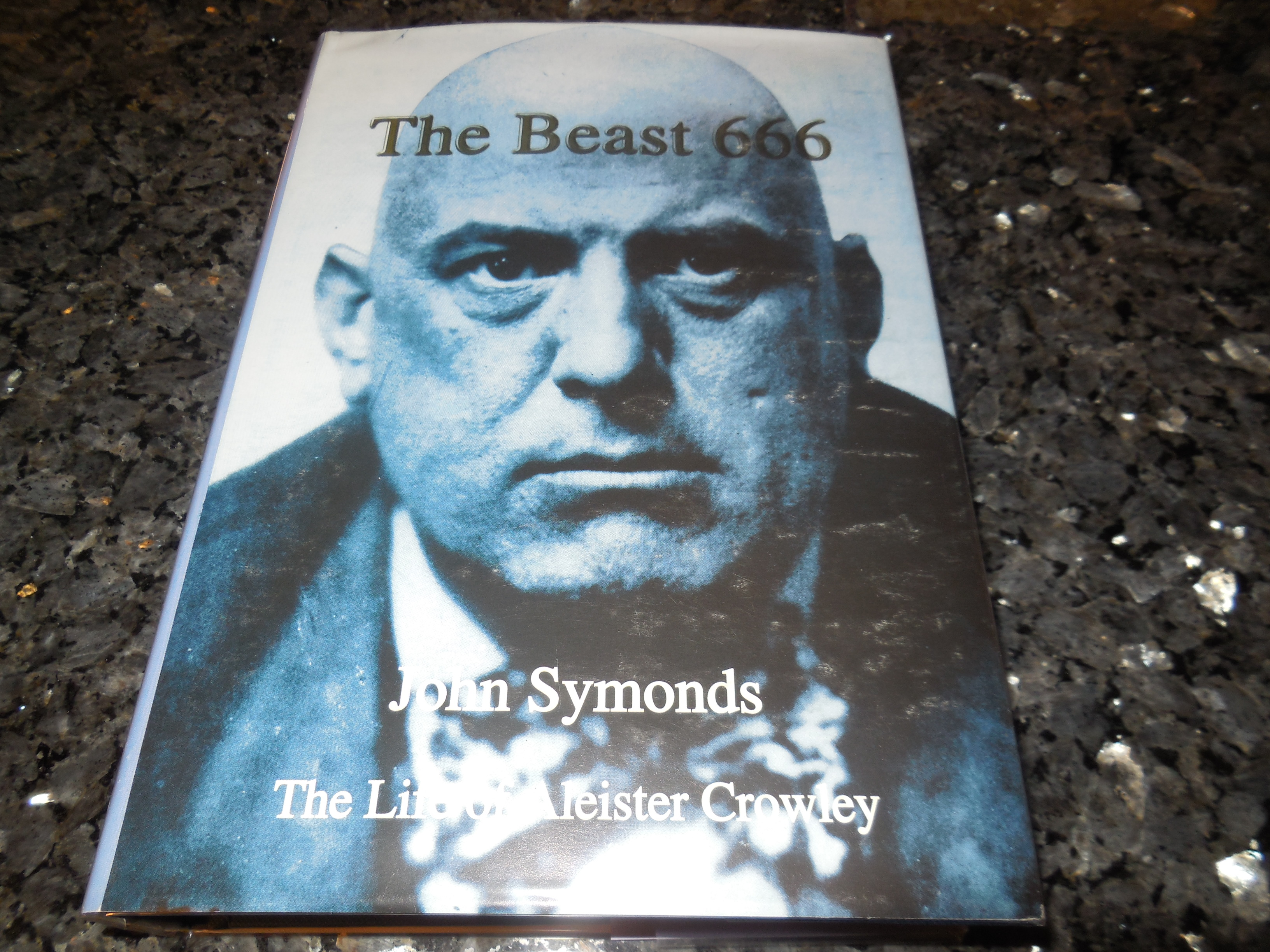 Image for The Beast 666: The Life of Aleister Crowley