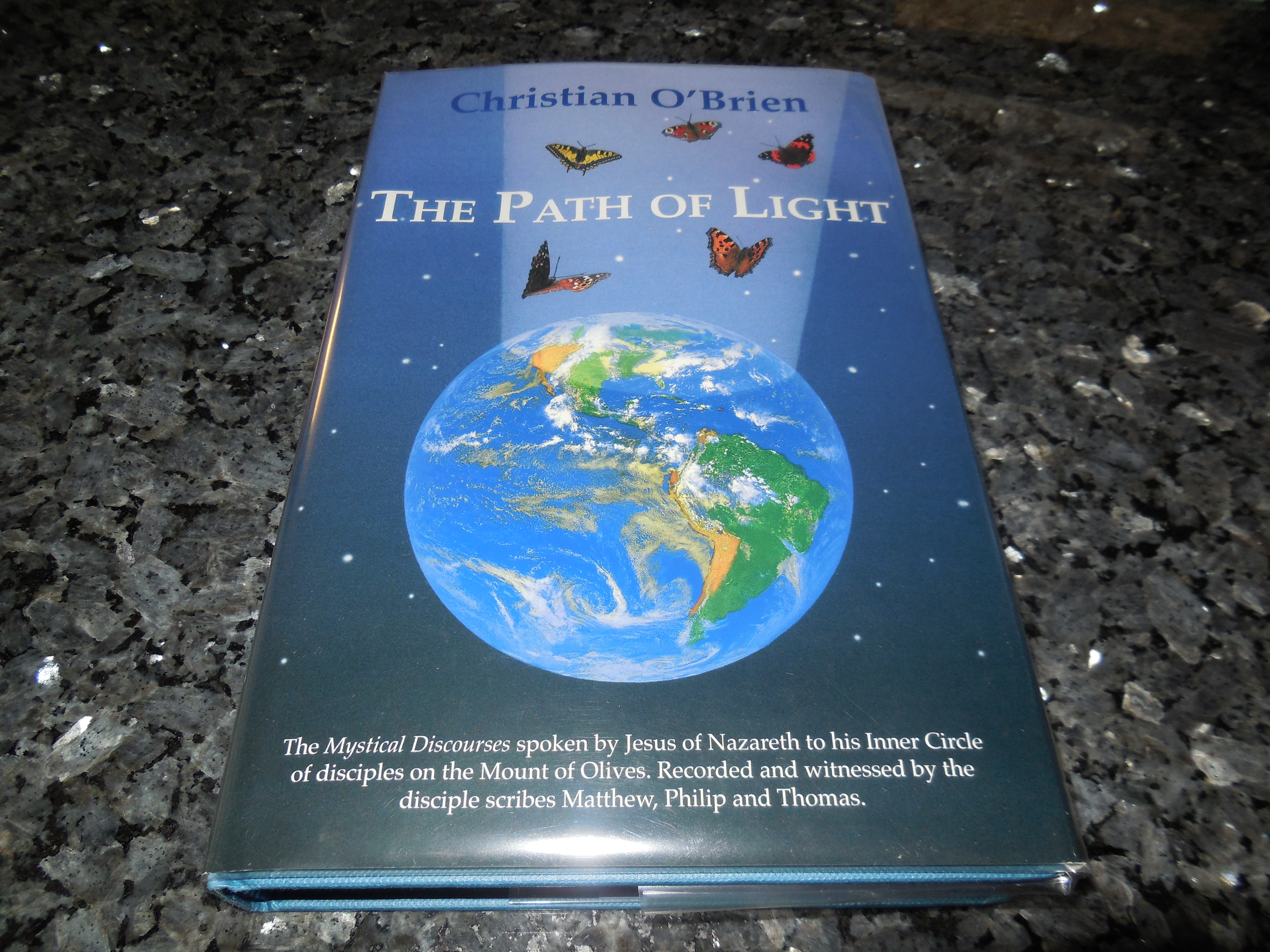 Image for The Path of Light