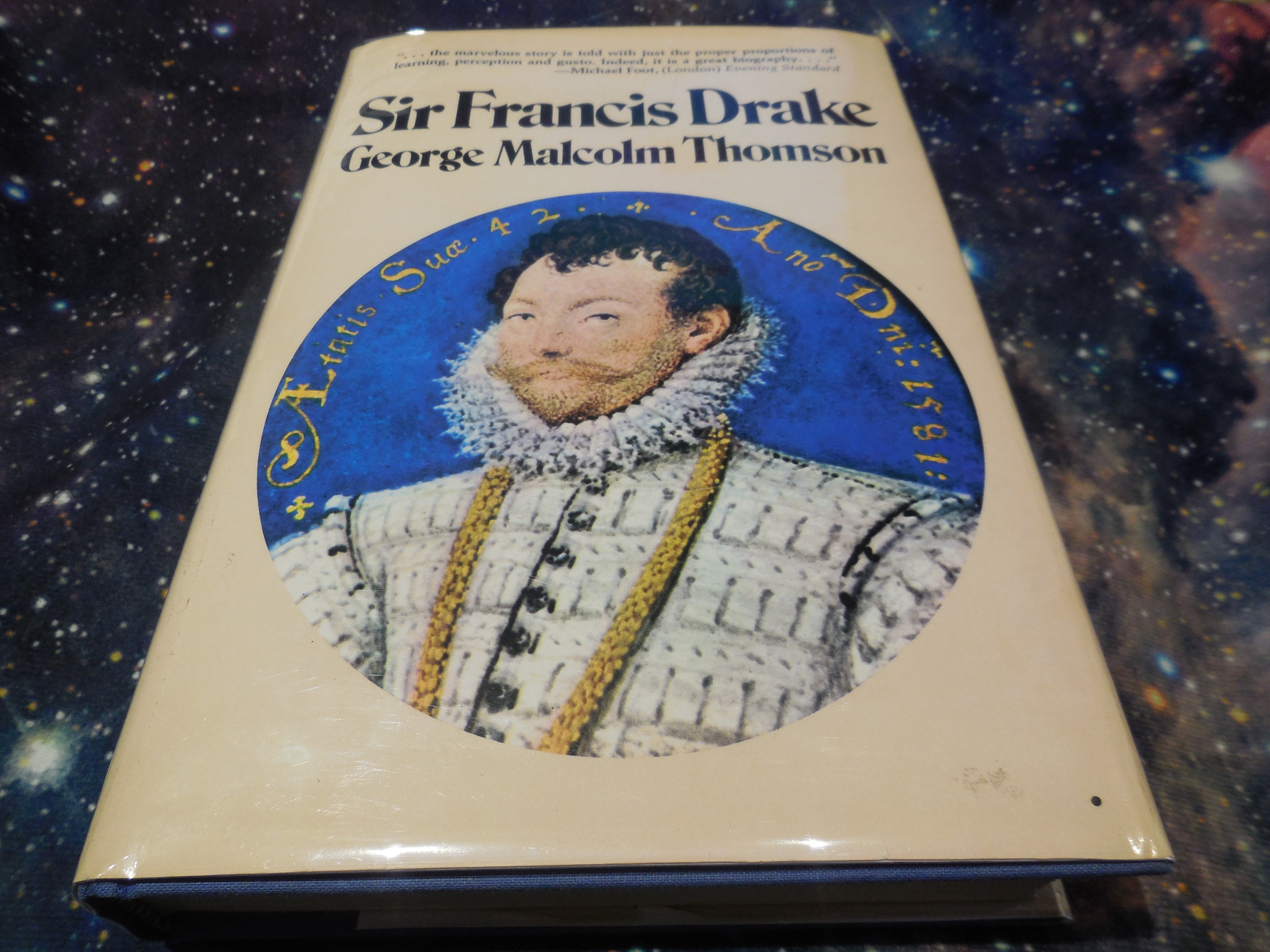 Image for Sir Francis Drake