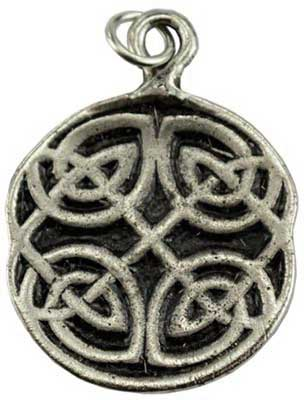 Image for Elemental Knot amulet
