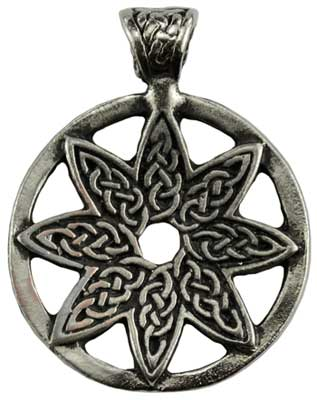 Image for Eternity Star Talisman