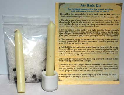 Image for Air Mini Bath Kit